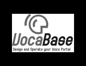 Logo VocaBase