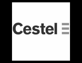 Logo Cestel