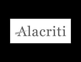 Logo Alacriti