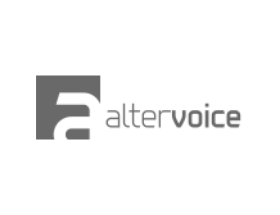 Logo Altervoice