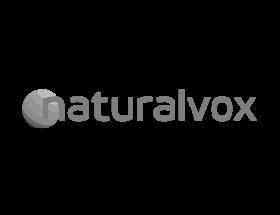 Logo Naturalvox